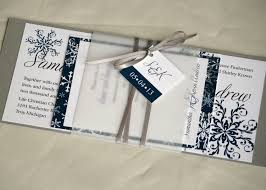 funky wedding invites chic collection of unique winter wedding invitations elite