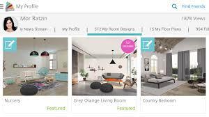 Room Planner Le Home Design Apk by Home Design Home Design Homestyler Astounding Room App Iaqmex