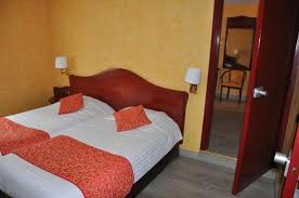 chambres communicantes chambres communicantes picture of hotel le cedre noyon tripadvisor