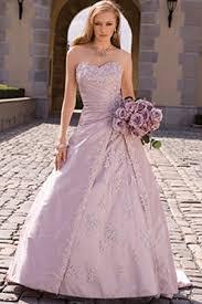 Purple Wedding Dress White Purple Wedding Dresses The Wedding Specialiststhe Wedding