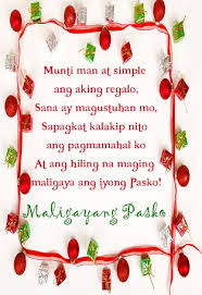 christmas quotes for cards tagalog image quotes at hippoquotes com