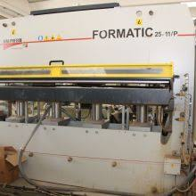 wood press machine for sale buy used industrial presses at surplex