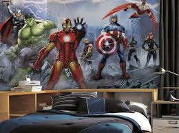 superhero wall murals home design inspirations lovely superhero wall murals part 9 default name