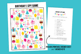 birthday i spy printable live laugh rowe