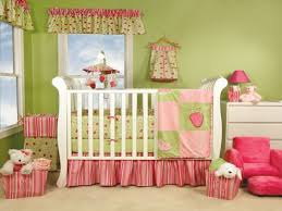 Home Interior Decorating Baby Bedroom by Decorating Ideas For Baby Rooms Interior Design