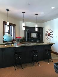 Wetbar Park City Canyons Remodel Downstairs U2014 Studio Mcgee
