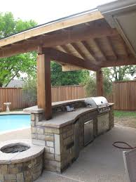 prefabricated kitchen islands kitchen amazing outside kitchen island outdoor barbecue kitchen