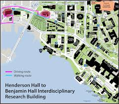 Central Washington University Map by Apl Uw Website Maps And Directions To Apl Uw