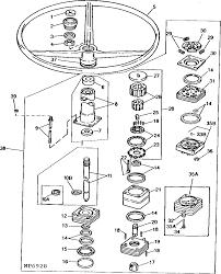 318 steering valve rebuild john deere tractor forum gttalk