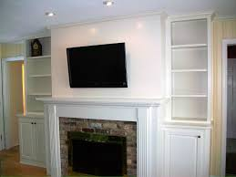 fireplace surrounds cabinet innovations