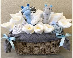 baby shower basket baby shower basket etsy