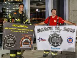 Firefighters Stair Climb by Blog National September 11 Memorial U0026 Museum