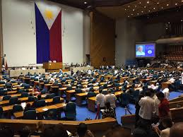 congress convenes in special session to tackle martial law