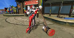 ps4 themes harley quinn harley quinn 5k retina ultra hd wallpaper and background image