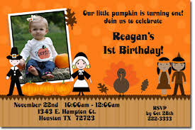 thanksgiving day dinner invitations design your own