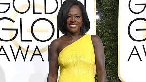 viola davis u0027 golden globes 2017 dress pret a reporter