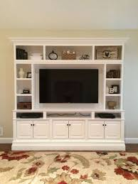 Tv Wall Unit Designs Built In Wall Unit Designs 1000 Ideas About Wall Units On
