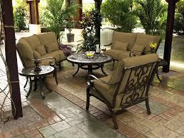 discount cast aluminum patio furniture patio ideas 7 reasons why you should buy cast aluminum patio