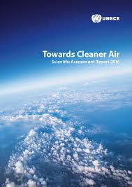 air pollution air pollution environmental policy unece