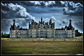 chateau de chambord a renaissance chateau in the heart of the