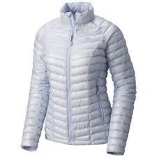 ghost clothing mountain hardwear ghost whisperer jacket