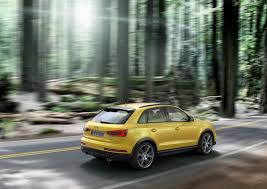 audi q3 dashboard all electric audi q3 on the cards could share underpinnings with