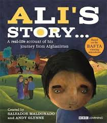 Book Seeking Is Based On Seeking Refuge Ali S Story A Journey From Afghanistan Andy