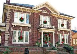 decorating historic homes 43 best historic buildings decorated for the holidays images on