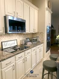 how to match granite to cabinets how to update your granite countertops m interiors