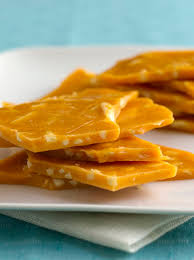 delicious buttery nut toffee recipe
