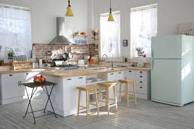 home kitchen decor korean interior design inspiration