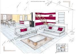 Plan De Maison En Longueur Conseils Et Idées U003e Agencement De Votre Future Maison