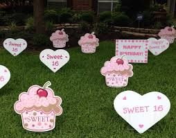 Backyard Sweet 16 Party Ideas Sweet 16 Is Soooo Sweet Flamingos 2 Go
