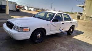 ford crown interceptor for sale ford crown for sale in orleans la carsforsale com