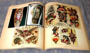 tattooflashbooks com state of grace tattoo artist