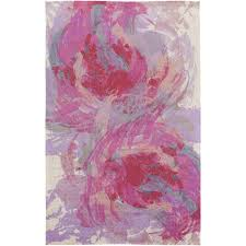 Pink Ombre Rug Pink Area Rugs Roselawnlutheran