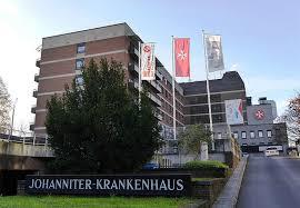 Waldkrankenhaus Bad Godesberg Bonner Johanniter Krankenhaus Aufatmen Station 1 A Ist Wieder