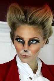 top halloween makeup top 10 diy woodland animal costumes for women pinned and repinned