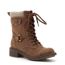 womens boots rocket thunder brown s combat boot rocket
