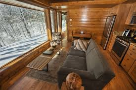 Design Your Own Eco Home by The Eco House Of Your Dreams Comes On Wheels And Is Affordable