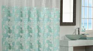 curtains green and cream curtains fantabulous blue and white