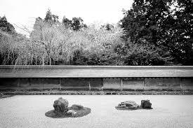 rock garden of ryoan ji kyoto u2013 fabianfoo com