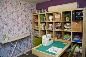 Closet Craft Room - craft room reveal u2013 thinkliz