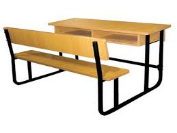 Modern School Desk School Desks Himachal Wood Crafts