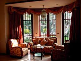 window treatments for bay windows window treatment ideas for bay