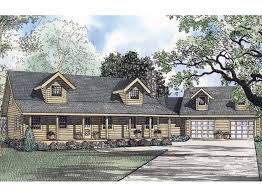 2 Story Log Cabin Floor Plans 41 Best 1 1 2 Story House Plans Images On Pinterest Story House