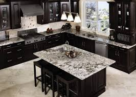 kitchen backsplash dark cabinets l shaped natural stone grill kitchen kitchen backsplash dark cabinets l shaped natural stone grill island glass front upper cabinet