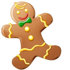 gingerbread man theme activities for home or