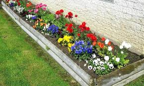 Front Garden Bed Ideas Small Garden Bed Ideas Landscaping Ideas For Small Flower Beds To