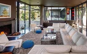 rich home interiors modern house redesign ideas blending coloful home interiors with